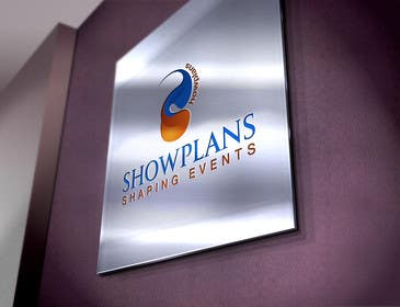 #128 cho Design a Logo for Showplans bởi sdartdesign