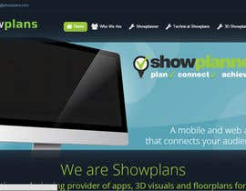 #105 cho Design a Logo for Showplans bởi ysnsyed