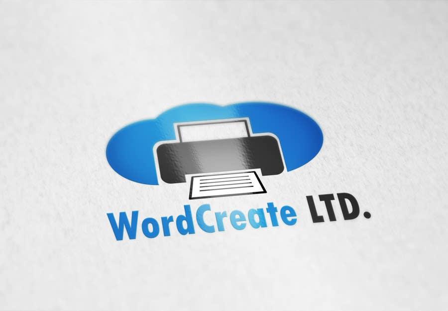 Inscrição nº 5 do Concurso para Design a Logo for a web-2-print business