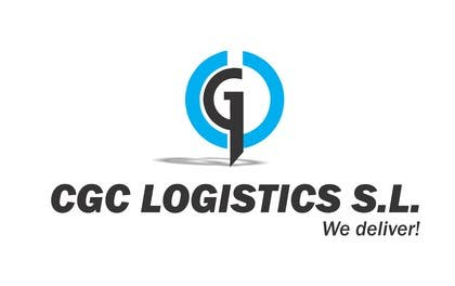 #20 for Design a Logo for CGC Logistics af mihiricreations