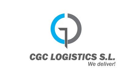 #22 for Design a Logo for CGC Logistics af mihiricreations