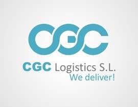 #16 para Design a Logo for CGC Logistics por jericcaor