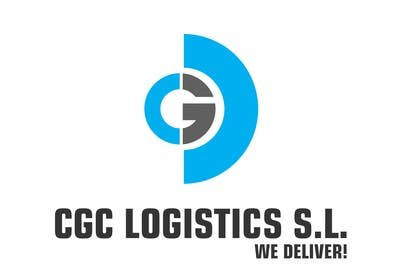#18 for Design a Logo for CGC Logistics af nuwangrafix