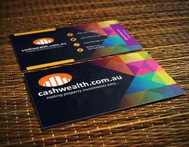Nro 16 kilpailuun Design a Banner for cashwealth.com.au käyttäjältä mahiweb123