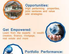 Nro 12 kilpailuun Design a Banner for cashwealth.com.au käyttäjältä nska12