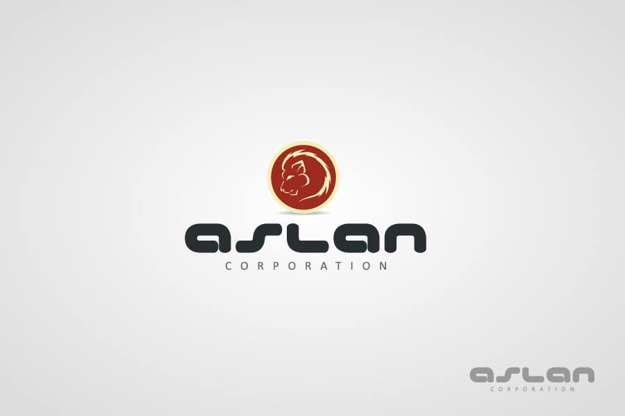 Contest Entry #85 for Graphic Design for Aslan Corporation
