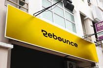 Bài tham dự #546 về Graphic Design cho cuộc thi Design a Logo for Rebounce