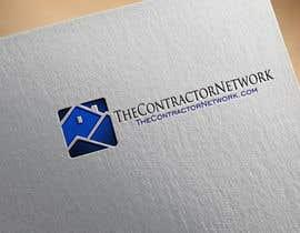 #1 for Design a Logo for TheContractorNetwork.com af stojicicsrdjan