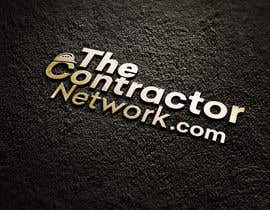 #44 cho Design a Logo for TheContractorNetwork.com bởi eddesignswork