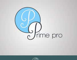"#10 for Design a Logo for ""Prime Pro"" by roxanabutiseaca"