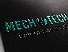 #21 for Design a Logo for a company Mech N Tech Enterprises L.L.C af kamilasztobryn