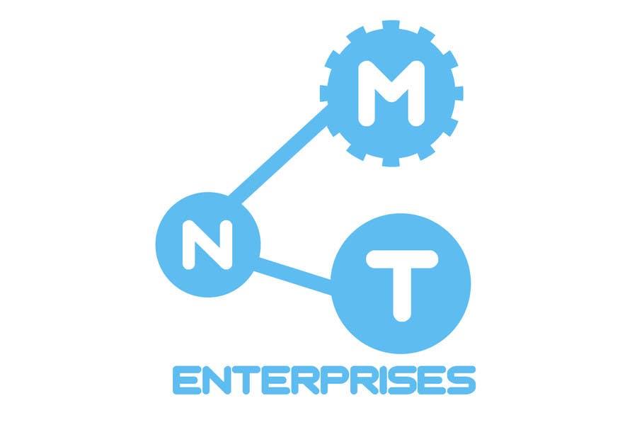 Kilpailutyö #23 kilpailussa Design a Logo for a company Mech N Tech Enterprises L.L.C