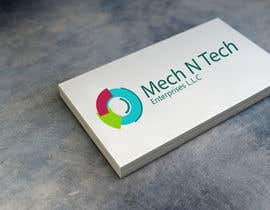 #5 cho Design a Logo for a company Mech N Tech Enterprises L.L.C bởi masterdout