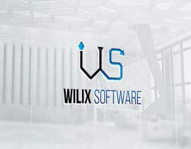 #34 cho Design a Logo for Wilix Software bởi Med7008