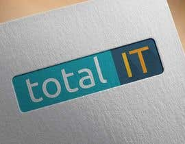 #109 for Design a Logo for TotalIT af jibinvarkey89