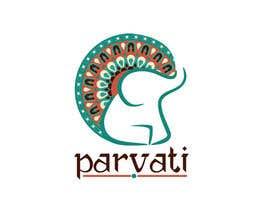 #16 cho Diseño Logo Parvati bởi maried23