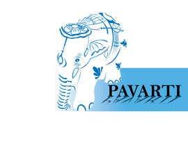 #14 for Diseño Logo Parvati af Dyrender