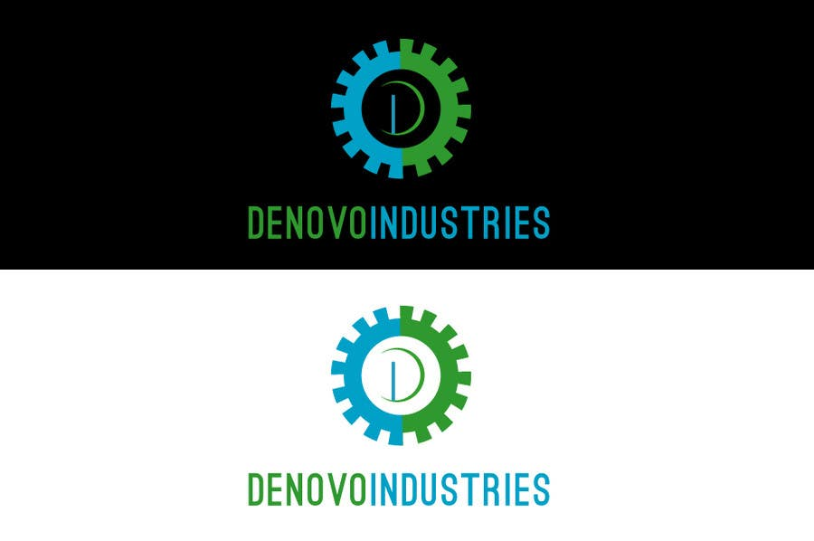 #89 for Develop a Corporate Identity for Denovo Industries by alamin1973