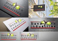 Contest Entry #81 for Develop a Corporate Identity for Denovo Industries