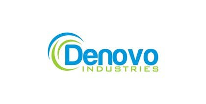 Logo Design Contest Entry #21 for Develop a Corporate Identity for Denovo Industries