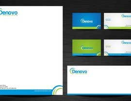 #78 para Develop a Corporate Identity for Denovo Industries por trying2w