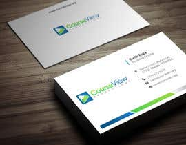 #3 for Design some Business Cards for CV by Fgny85