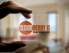 #71 untuk Design a Logo for CloudBerry IT oleh Naumovski
