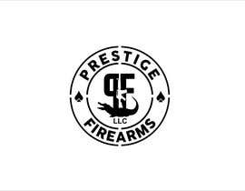 #51 cho Design a Logo for Prestige Firearms LLC bởi gorankasuba