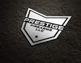 #94 cho Design a Logo for Prestige Firearms LLC bởi markmael