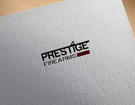 #68 cho Design a Logo for Prestige Firearms LLC bởi creativedesign0
