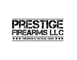 #74 for Design a Logo for Prestige Firearms LLC by isaacpereira91