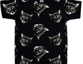 #22 untuk provide art for clothing oleh fluxjake