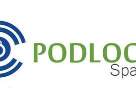 #40 cho Design a Logo for PODLOCK bởi nat385