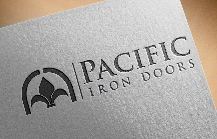 Contest Entry #15 For Design A Logo For Iron Door Company