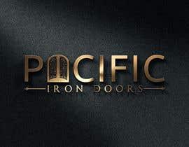 cbarberiu tarafından Design a Logo for Iron Door Company için no 44