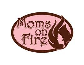 #43 cho Design a Logo for Moms On Fire bởi dayak3
