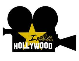 #9 untuk Design a logo for the website of a movie casting agency oleh Tommy50