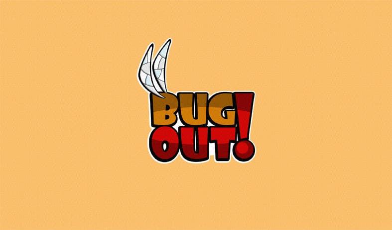 Penyertaan Peraduan #6 untuk Design a Logo for a Mosquito Repellent