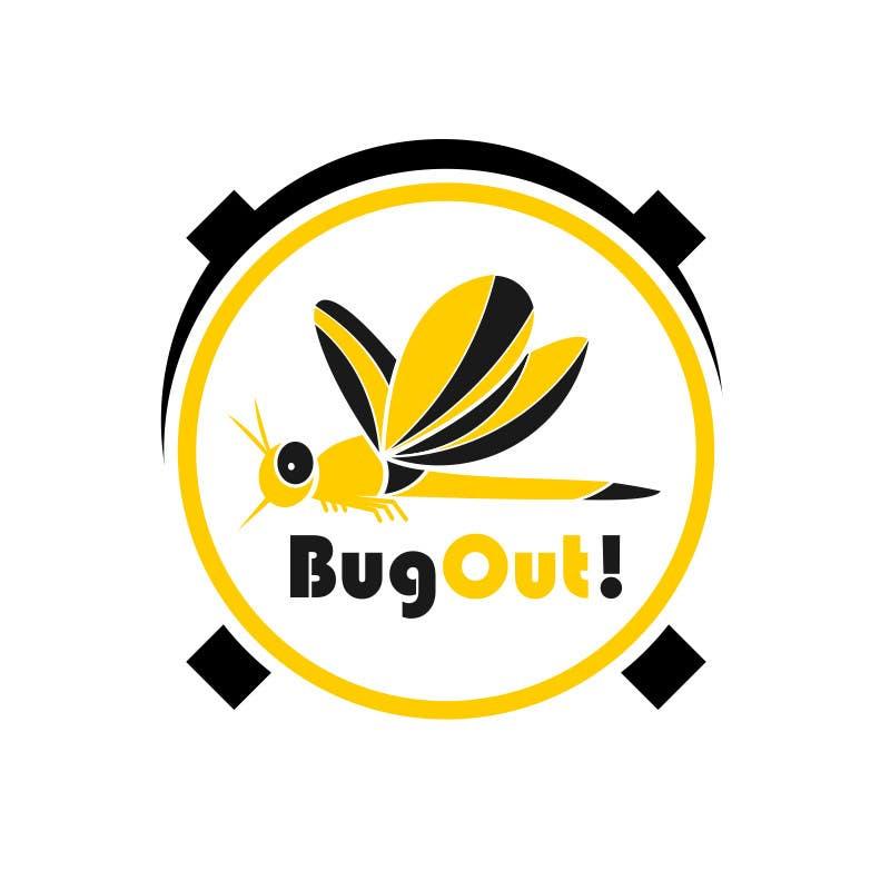 Penyertaan Peraduan #3 untuk Design a Logo for a Mosquito Repellent