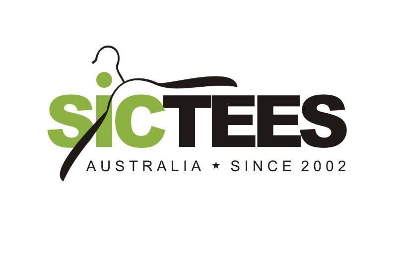 Penyertaan Peraduan #32 untuk Design a Logo for a clothing website