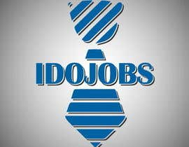 #16 for Design a Logo for idojobs.com af TimNik84