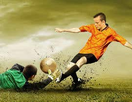 #83 for photoshop soccer picture by Tommy50