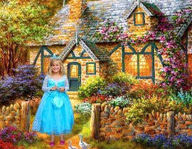 #49 for photoshop fantasy by zelihowskimichel