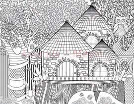 #17 for A Coloring Book of Tree Houses af Newbeginnings29