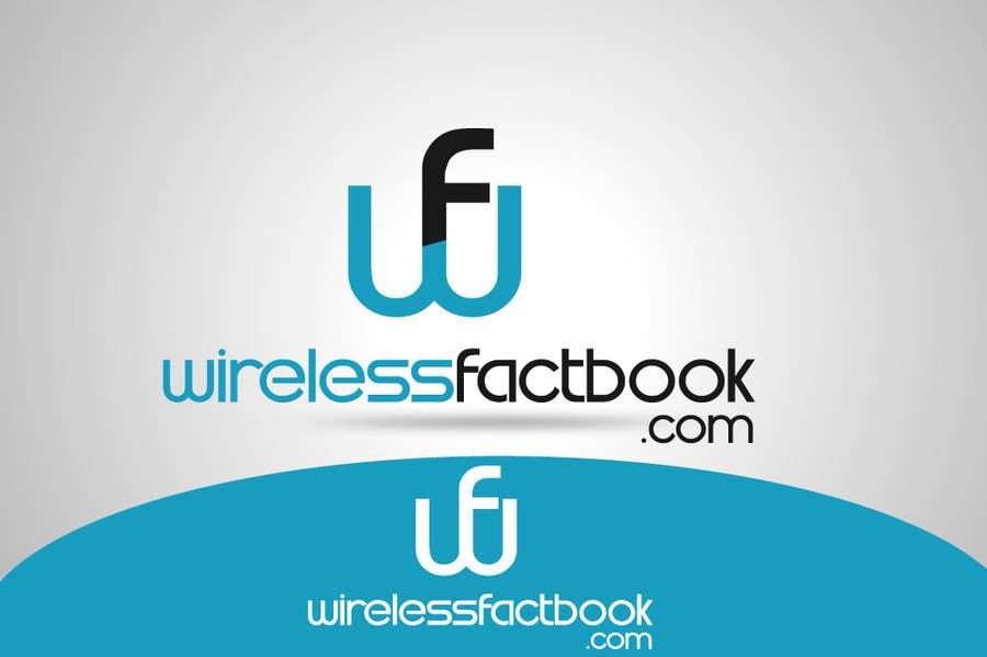 Kilpailutyö #27 kilpailussa Wirelessfactbook.com