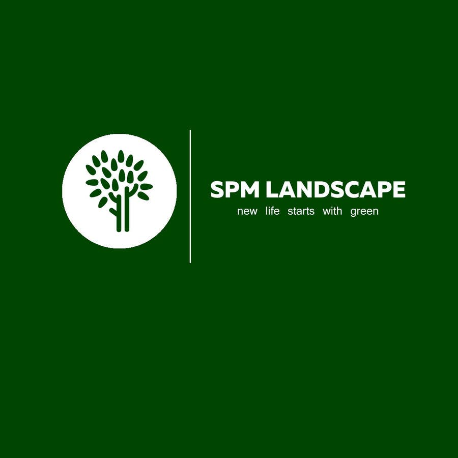 Konkurrenceindlæg #26 for Design a Logo for Landscaping company, garden design company