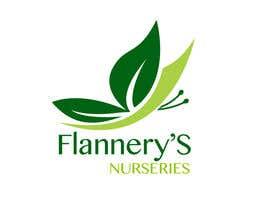 Nro 68 kilpailuun Design a Logo for a (Garden) Nursery käyttäjältä taiebboutit
