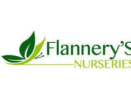 Nro 85 kilpailuun Design a Logo for a (Garden) Nursery käyttäjältä taiebboutit