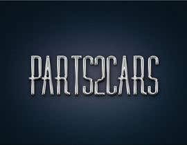 #9 cho Zaprojektuj logo for PARTS2CARS bởi bartekjanczak