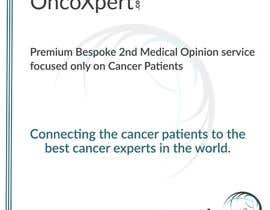 #19 untuk Design a Logo for OncoXpert.com - International Cancer Second Opinion Service oleh anikush